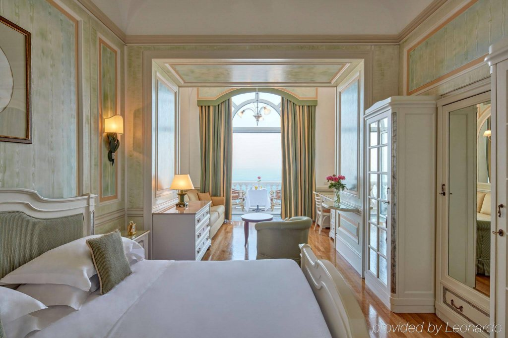 Grand Hotel Excelsior Vittoria, Sorrento Image 2