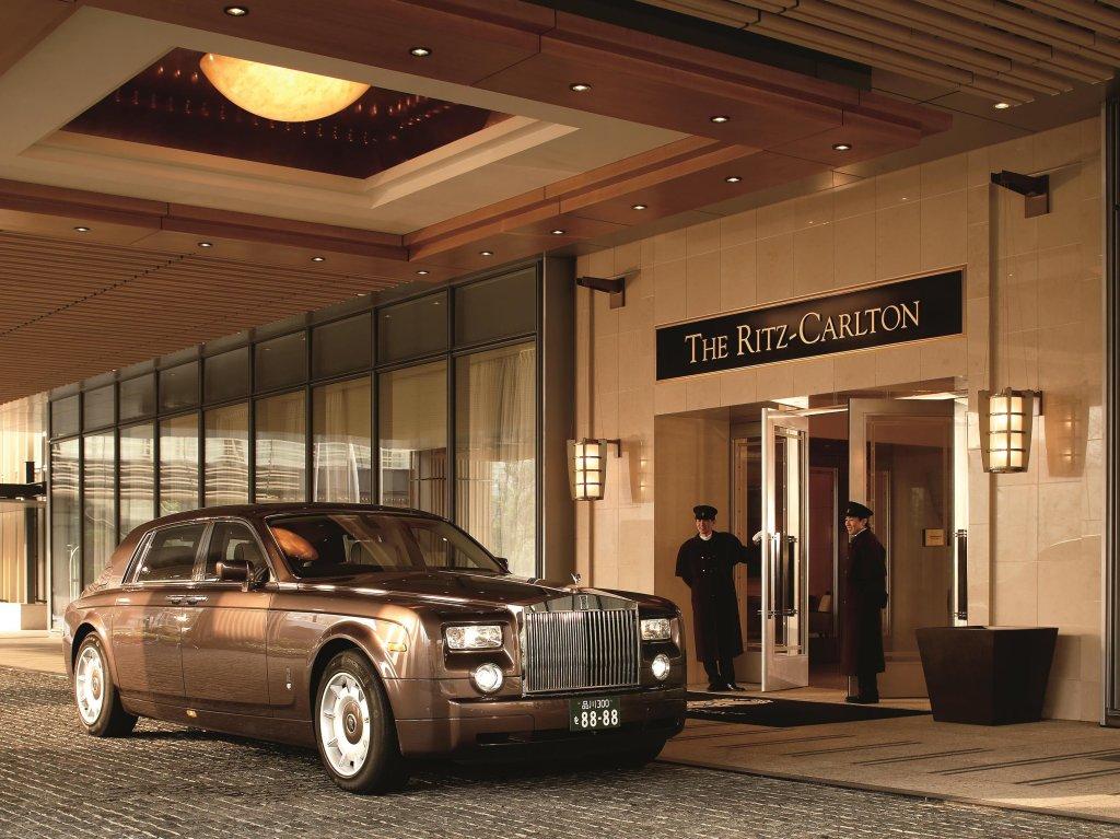 The Ritz-carlton, Tokyo Image 21