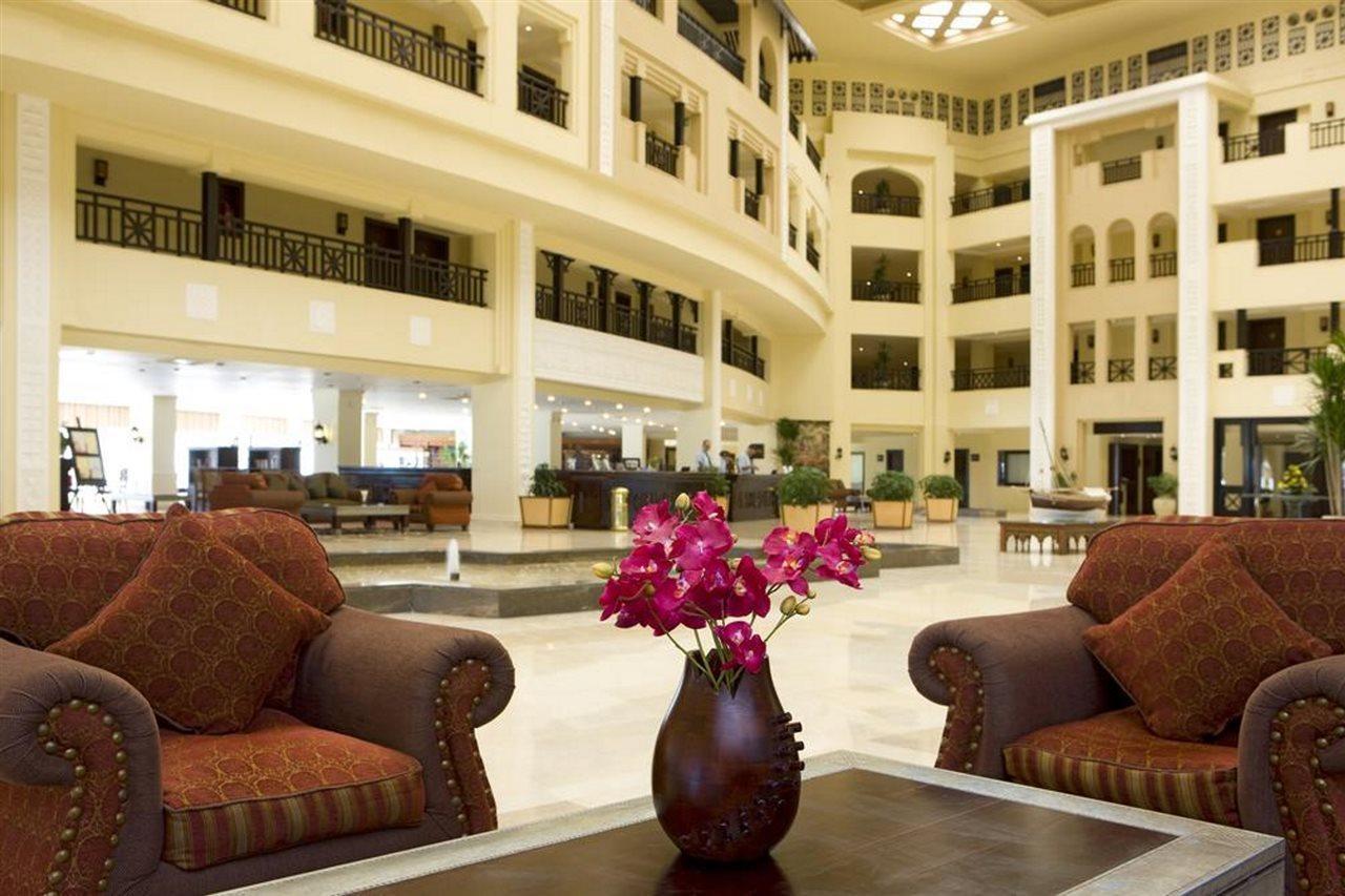 Steigenberger Aldau Beach Hotel, Hurghada Image 21