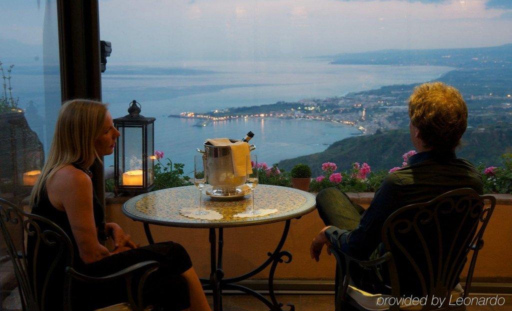 Hotel Villa Ducale, Taormina Image 26