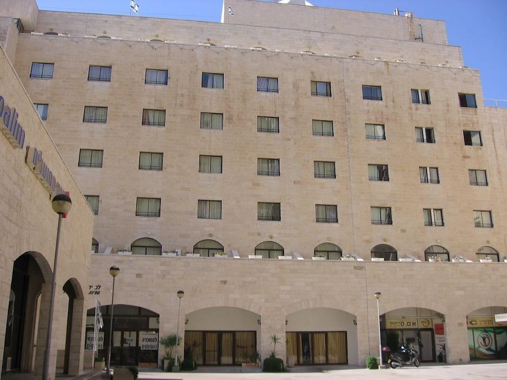 Lev Yerushalayim Hotel, Jerusalem Image 6