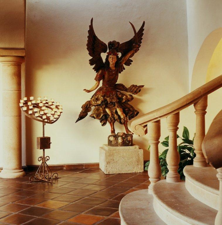 Hacienda San Angel, Puerto Vallarta Image 20