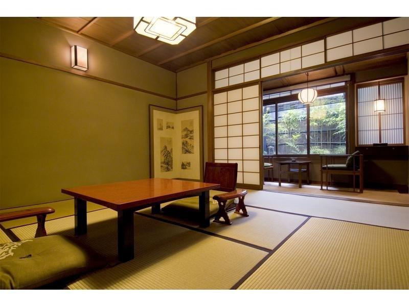 Hiiragiya Ryokan, Kyoto Image 11