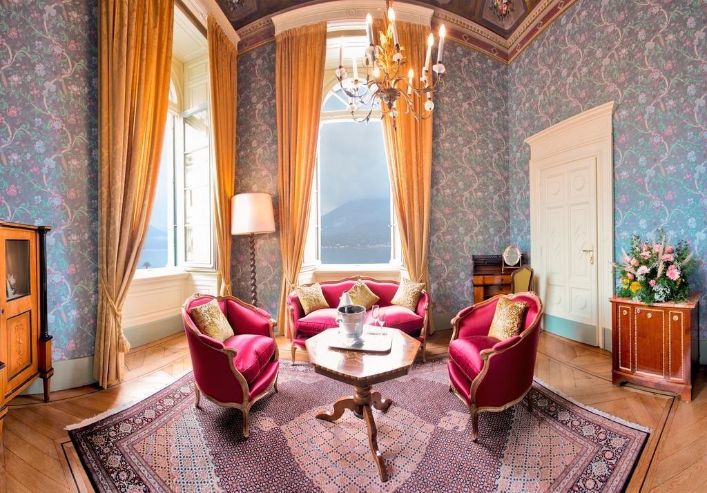 Grand Hotel Villa Serbelloni, Bellagio Image 9