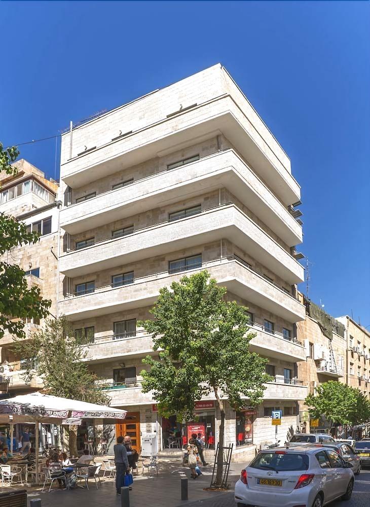Shamai Suites Jerusalem Image 7