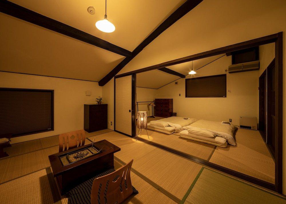 Guest House & Cafe Soy, Takayama Image 21