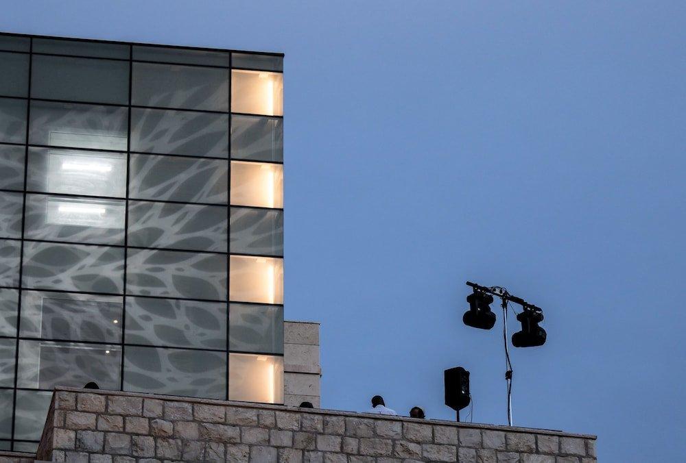 The Schumacher Hotel Haifa Image 22