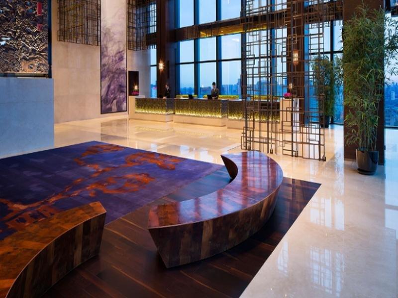 Grand Hyatt Shenyang Image 20