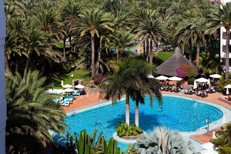 Seaside Palm Beach, Maspalomas, Gran Canaria Image 22