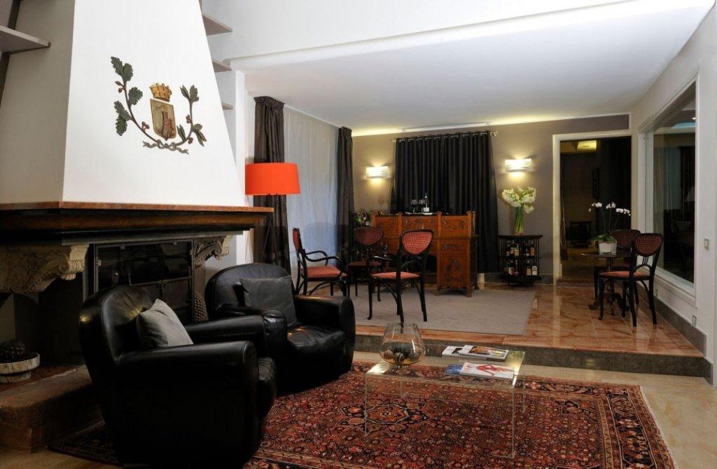 Hotel Principe Di Villafranca, Palermo Image 6