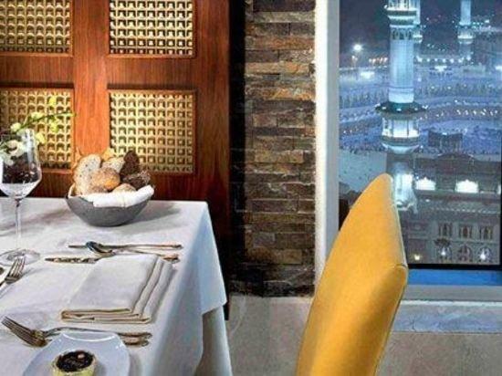 Raffles Makkah Palace, Mecca Image 43