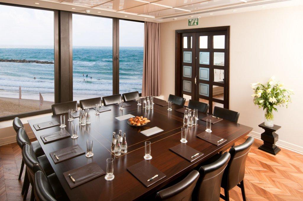 Herods Hotel Tel Aviv By The Beach Image 29