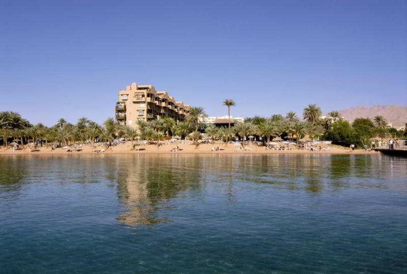 Movenpick Resort & Residences Aqaba Image 6