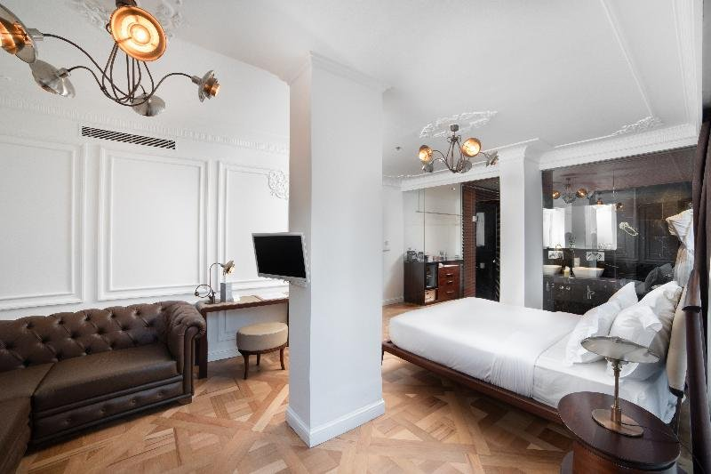 Georges Hotel Galata, Istanbul Image 47