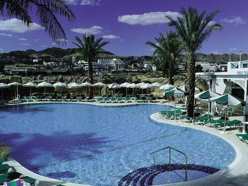 Dan Panorama Eilat Image 36