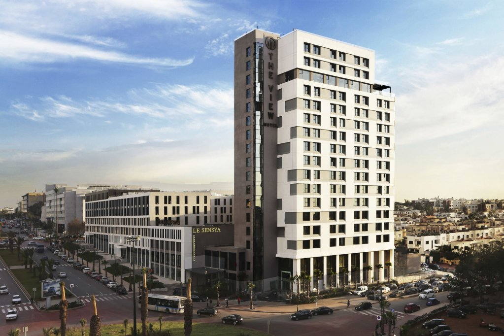 The View Hotel Rabat Image 9