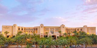 Intercontinental Aqaba Image 26