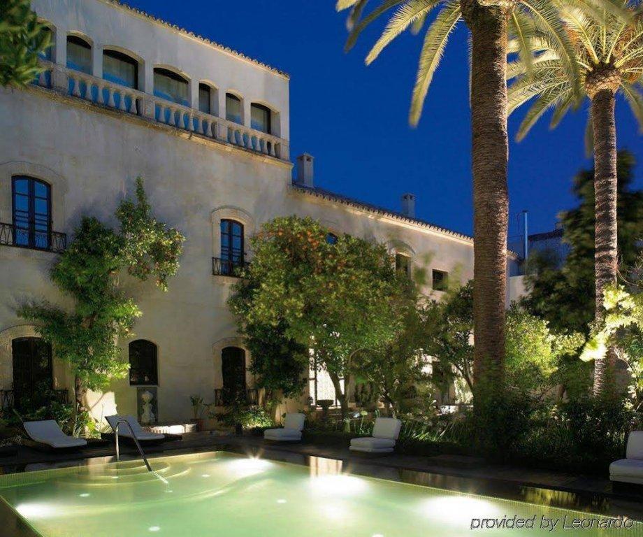 Hotel Hospes Palacio Del Bailío, Cordoba Image 14