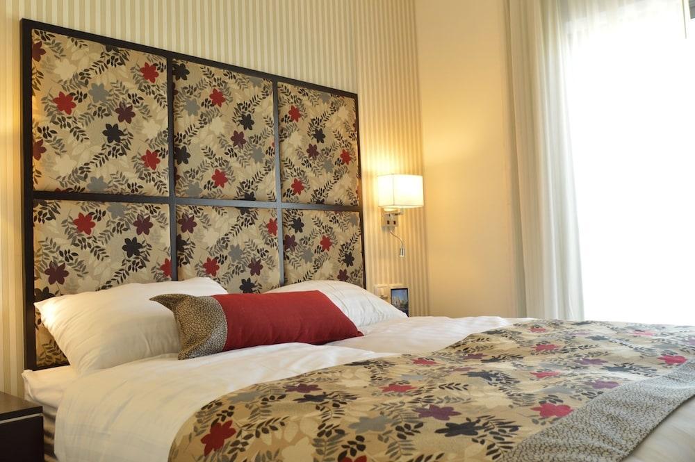 Shamai Suites Jerusalem Image 10