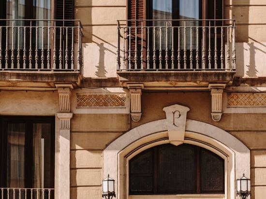 Hotel Casa Luz. Barcelona Image 36