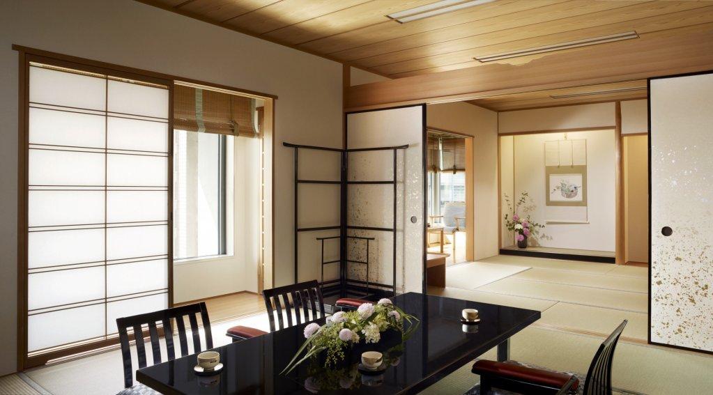 The Ritz-carlton, Osaka Image 3