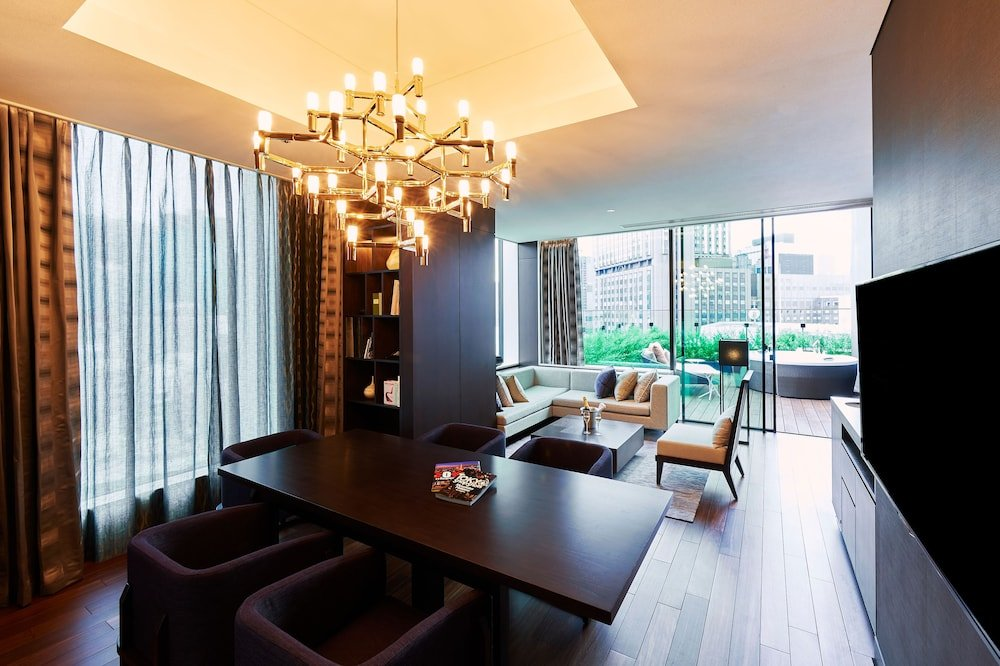 The Gate Hotel Tokyo By Hulic Image 17