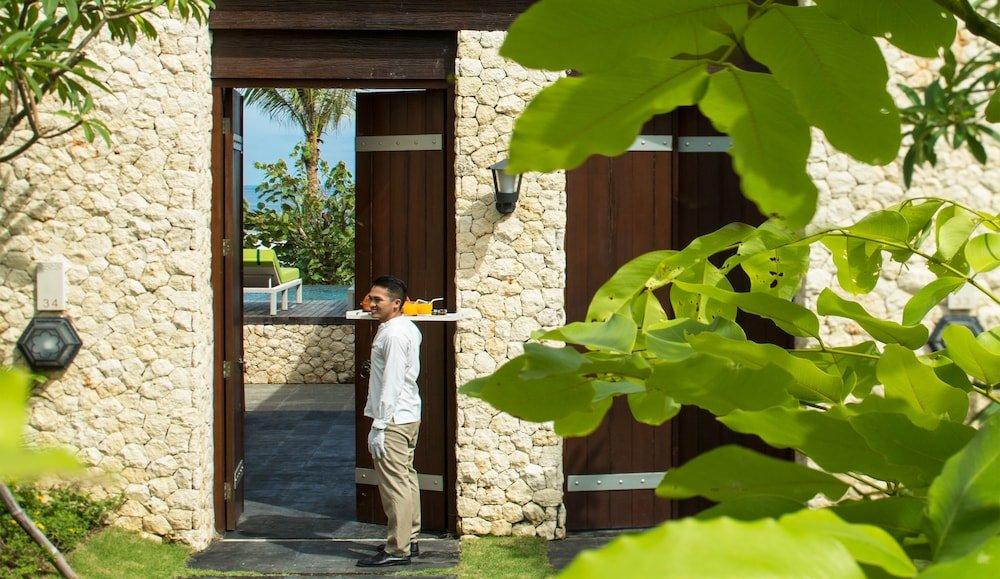 Samabe Bali Suites & Villas, Nusa Dua Image 9