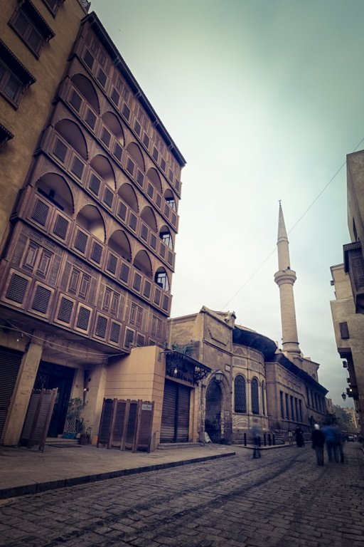 Le Riad Hotel De Charme, Cairo Image 6