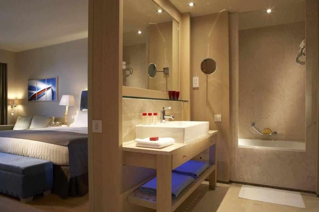 Daios Cove Luxury Resort & Villas, Agios Nikolaos, Crete Image 8