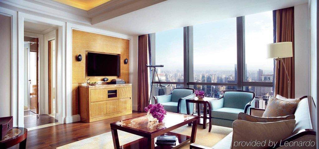 The Ritz-carlton, Chengdu Image 53