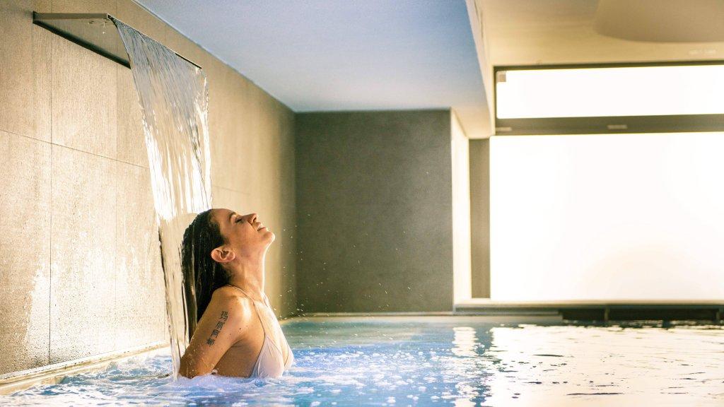 Grand Hotel Ambasciatori Wellness & Spa, Sorrento Image 22