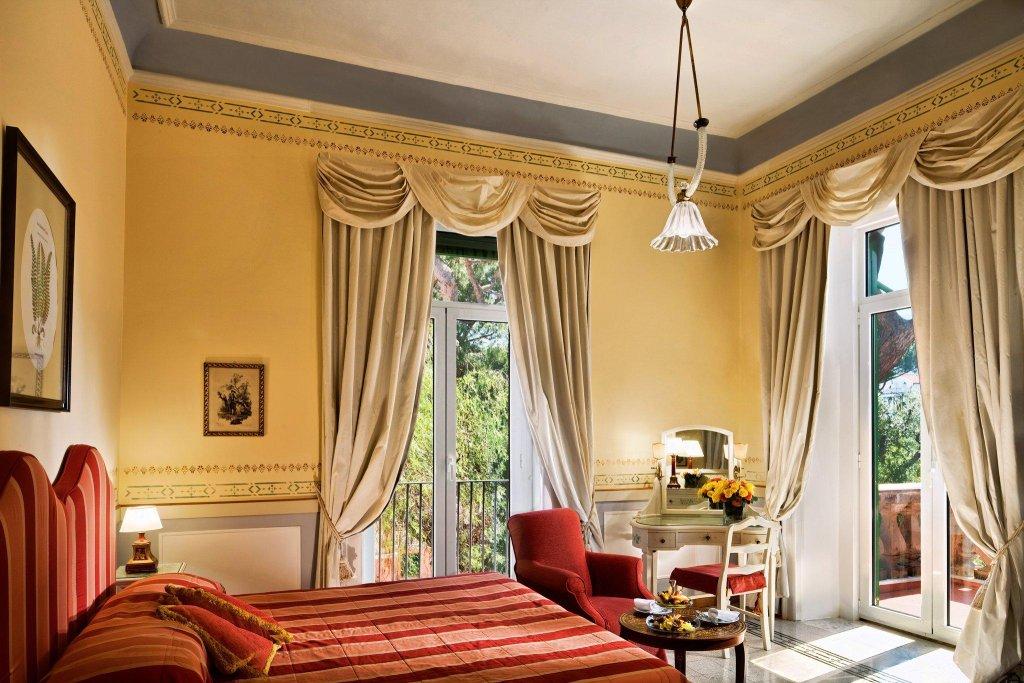Grand Hotel Excelsior Vittoria, Sorrento Image 11