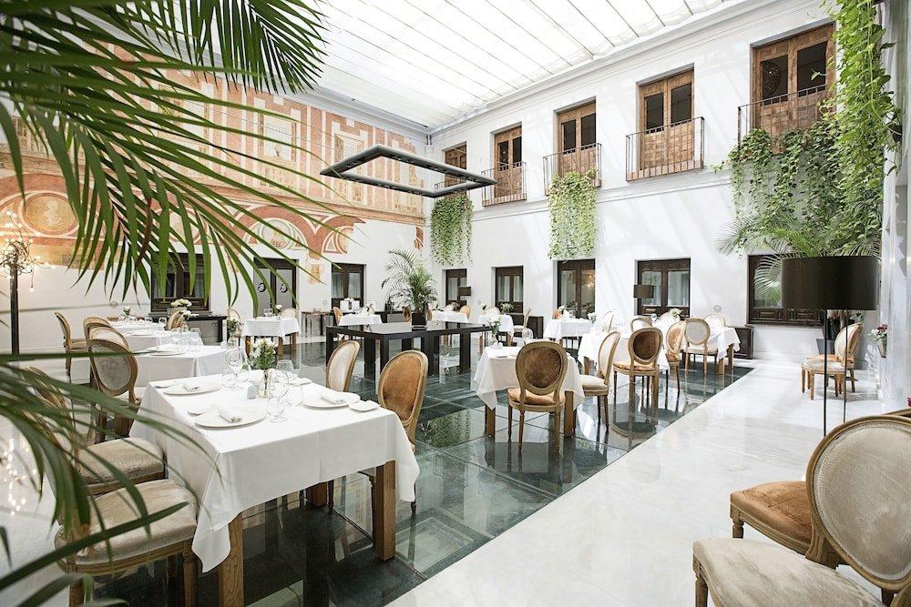 Hotel Hospes Palacio Del Bailío, Cordoba Image 19