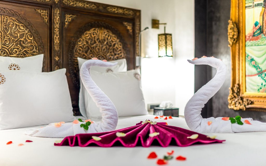Hotel & Ryad Art Place Marrakech Image 44
