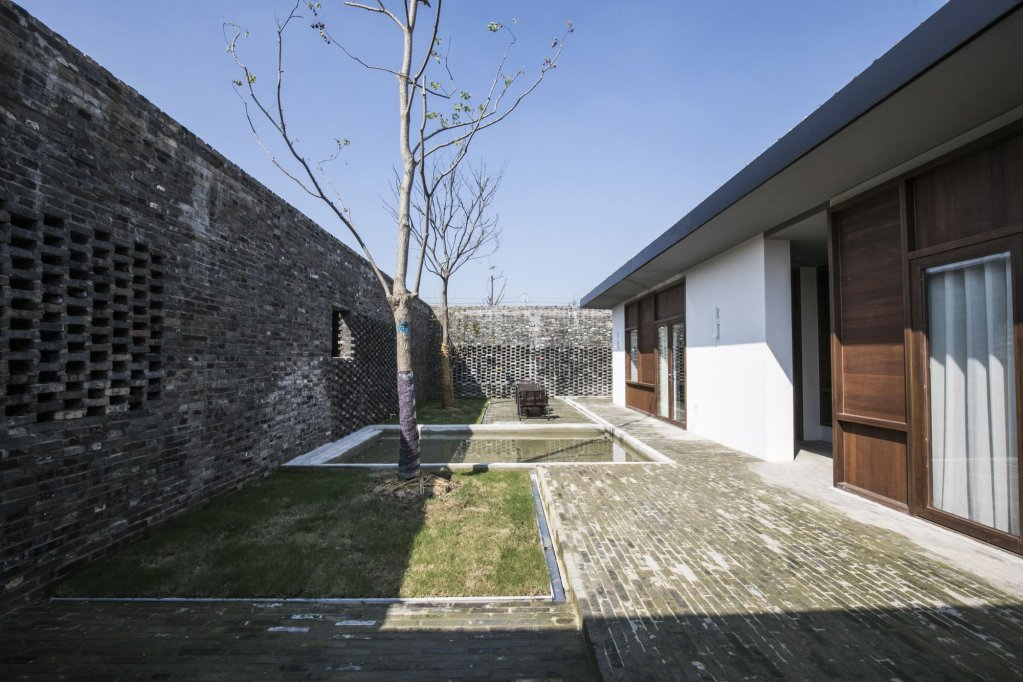 Tsingpu Yangzhou Retreat Image 8