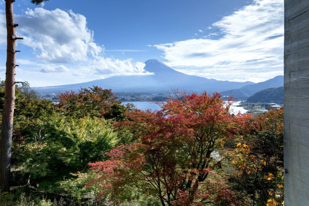 Hoshinoya Fuji, Fujikawaguchiko Image 34