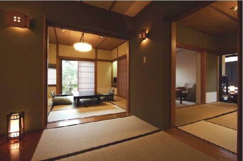 Takumino Yado Yoshimatsu, Hakone Image 20