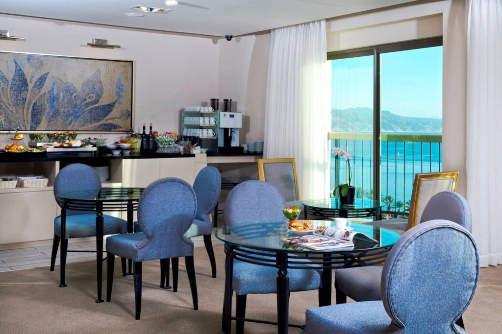 Queen Of Sheba Eilat Hotel Image 22