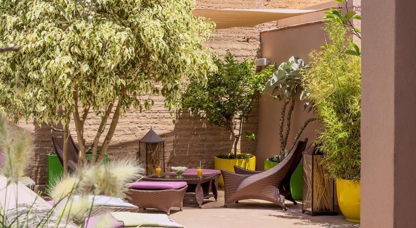 Riad Idra, Marrakech Image 39
