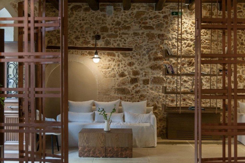Serenissima Boutique Hotel, Chania Image 31