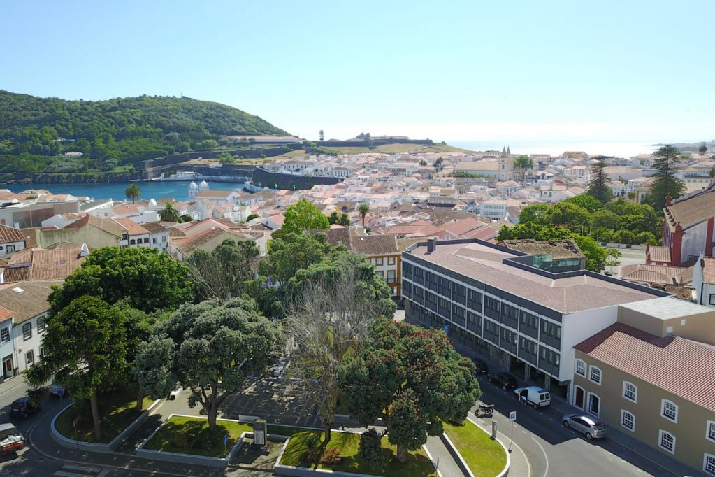 Hotel Cruzeiro, Angra Do Heroismo, Terceira Island Image 3