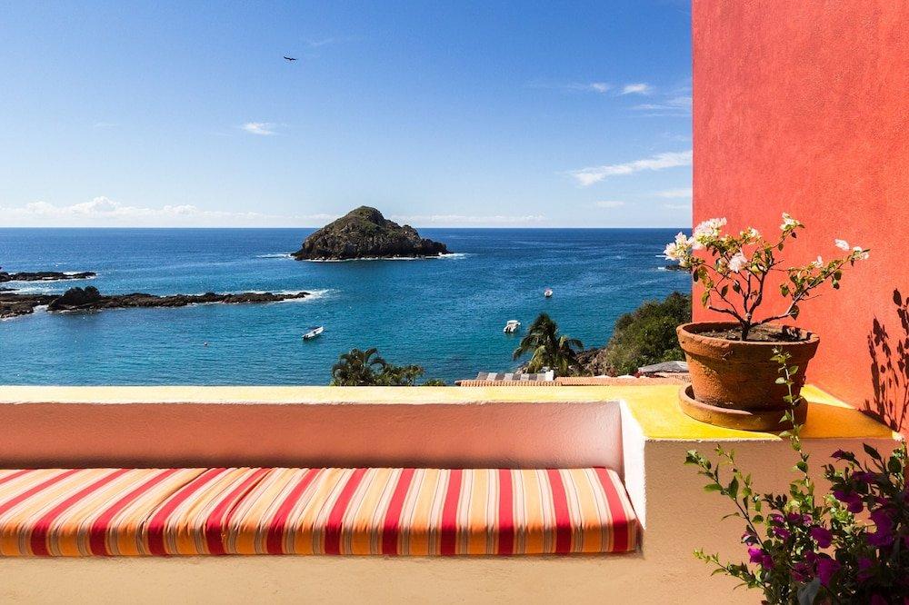 Bungalows & Casitas De Las Flores, Costa Careyes Image 47