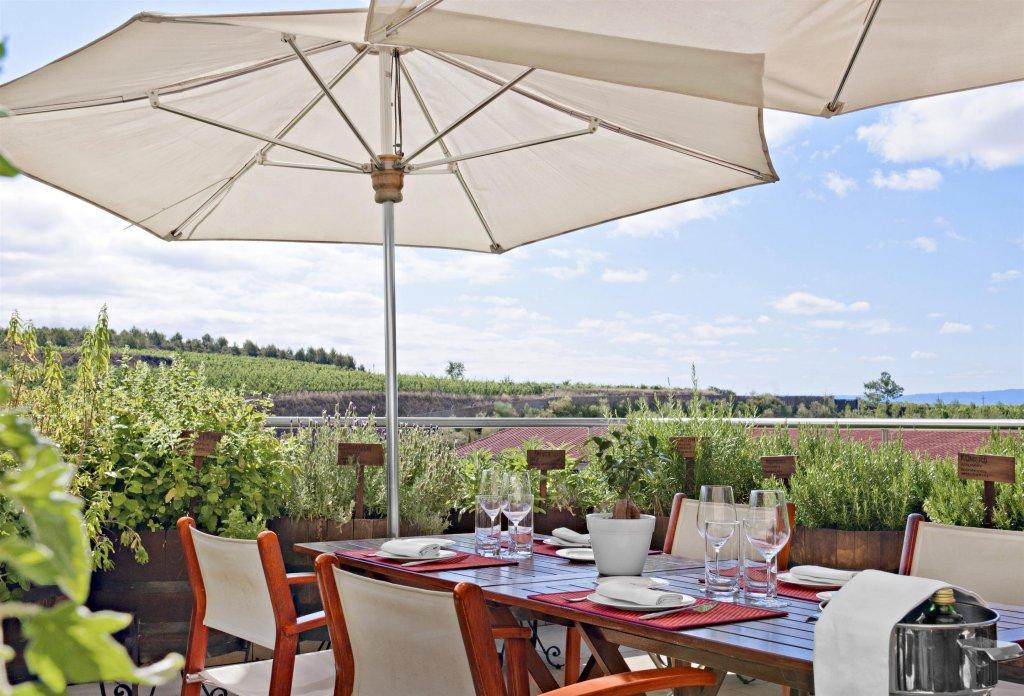 Hotel Marqués De Riscal, A Luxury Collection Hotel, Elciego Image 32