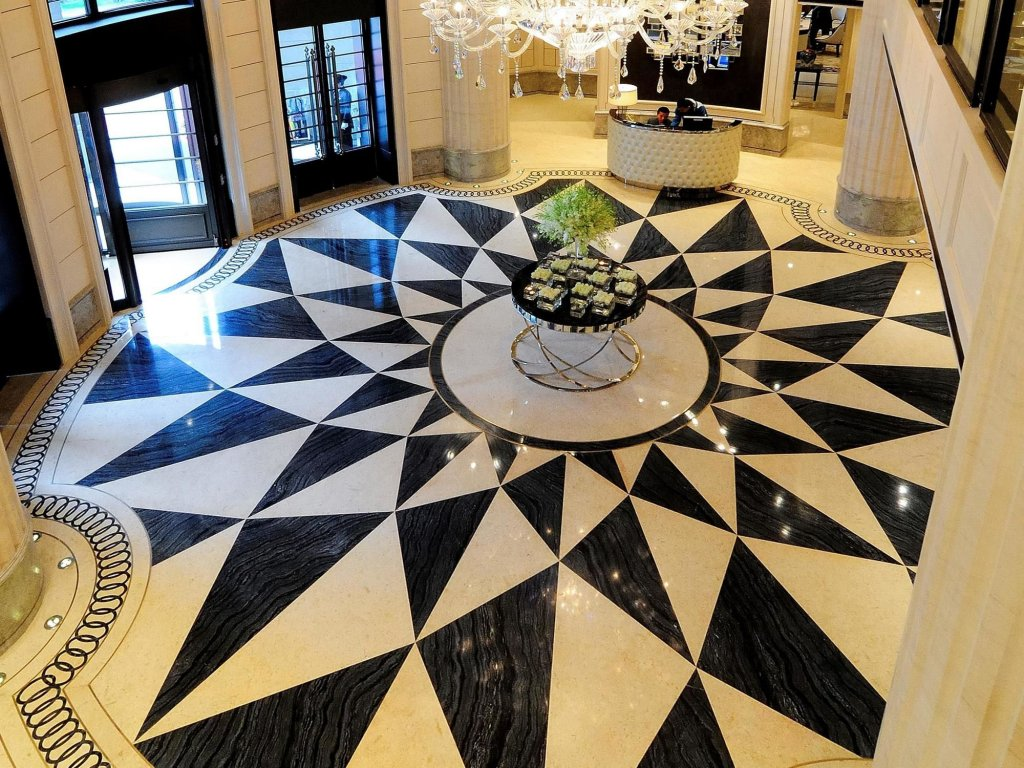 Sofitel Legend People's Grand Hotel Xian Image 9
