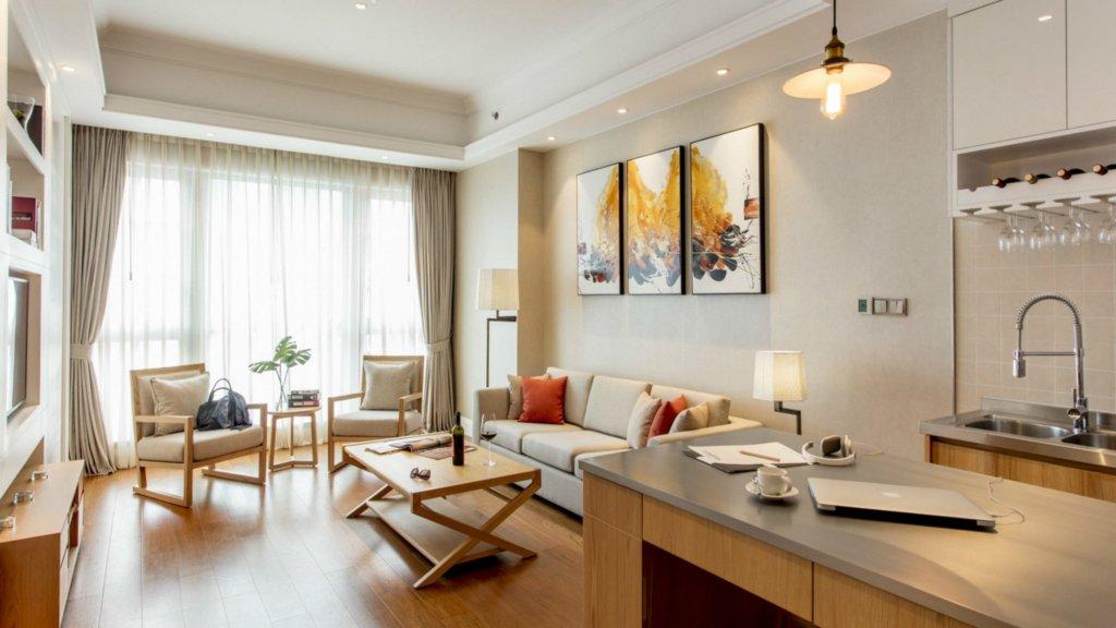 Residence G Shenzhen Image 7