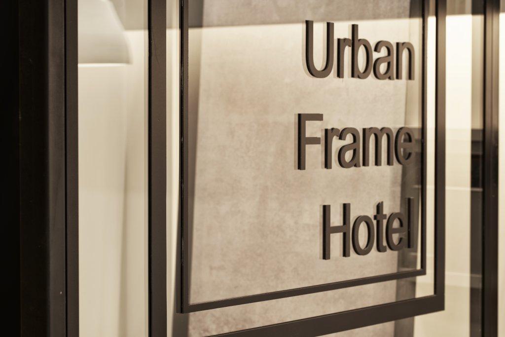 Urban Frame Hotel, Athens Image 31