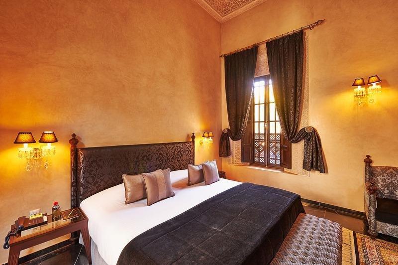 Riad Fes Image 13