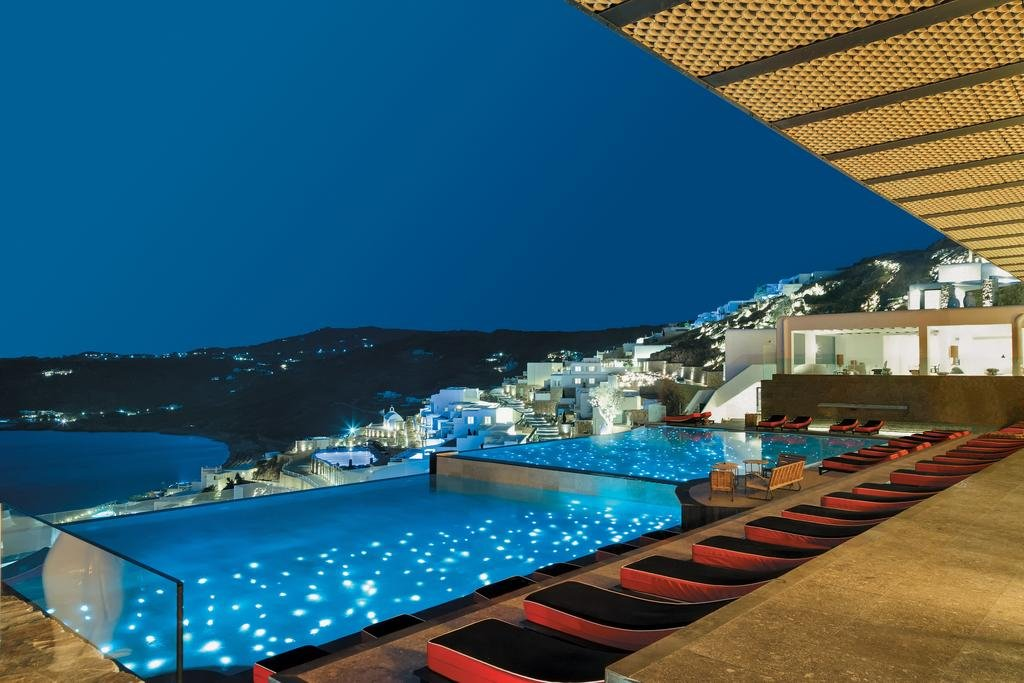 Myconian Avaton Resort - Design Hotels, Mykonos Image 34