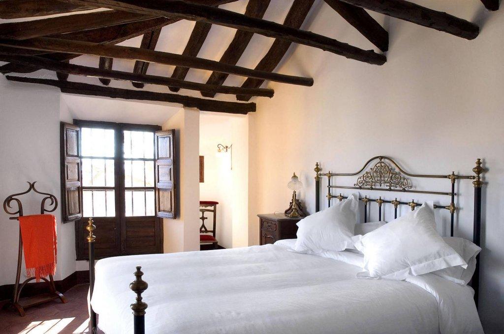 Hotel Cortijo Del Marqués, Iznalloz Image 4