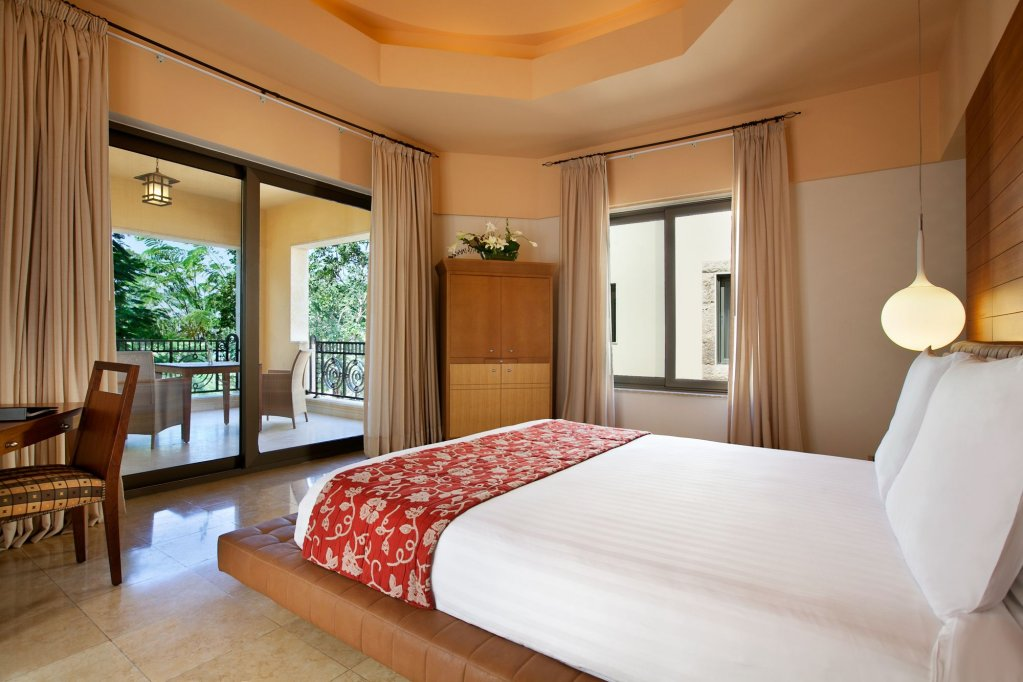 Kempinski Hotel Ishtar Dead Sea, Madaba Image 7
